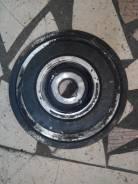 Шкив. Toyota Supra Toyota Aristo Двигатель 2JZGTE