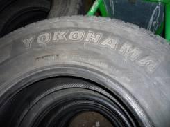 Yokohama Geolandar H/T. Всесезонные, износ: 50%, 4 шт