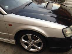 Крыло. Subaru Legacy, BH5, BHE, BHC, BE5, BEE, BH9, BES, BE9