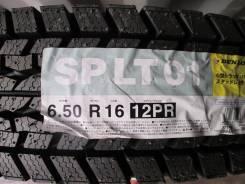 Dunlop SP LT 01. Зимние, без шипов, 2014 год, без износа, 4 шт