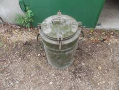 Бак термос 50 литров