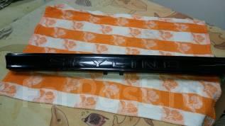Эмблема. Nissan Skyline, ECR33