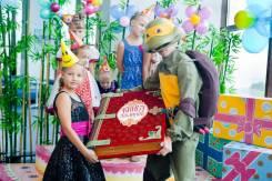 День рождения для детей и подростков