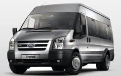 Фара. Ford Transit