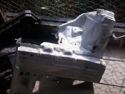 Лонжерон. Suzuki Swift, ZC72S Двигатель K12B