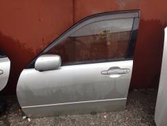 Дверь боковая. Toyota Altezza, SXE10 Двигатель 3SGE