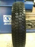 Dunlop SP 055. Зимние, без шипов, износ: 30%, 1 шт