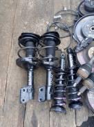 Амортизатор. Subaru Legacy, BP, BL9, BPH, BLE, BPE, BL5, BP9, BP5, BL Двигатели: EJ255, EJ253, EJ20C, EJ30D, EJ20Y, EJ204, EJ203, EJ20X