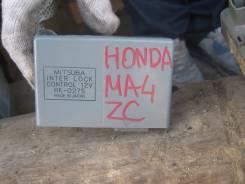 Блок управления дверями. Honda Domani, MA4
