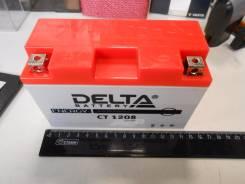Delta. 8 А.ч.
