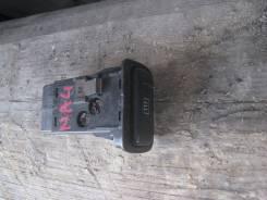 Кнопка включения обогрева. Honda Domani, MA4