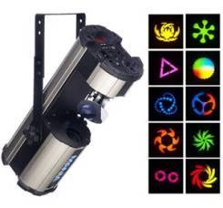 Сканер на галогенной лампе Martin Mania SCX 500