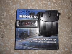 Антирадар SHO-ME R-500