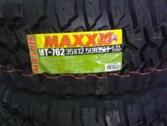 Maxxis MT-762 Bighorn. Грязь MT, без износа, 4 шт. Под заказ