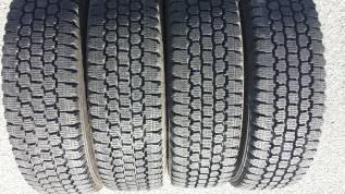 Bridgestone Blizzak W965. Зимние, без шипов, 2003 год, износ: 5%, 4 шт. Под заказ