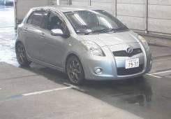 Toyota Vitz. NCP91, 1NZFE