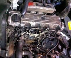Двигатель в сборе. Audi 100. Под заказ