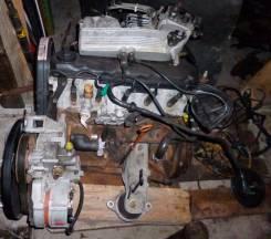 Двигатель в сборе. Audi A6 Audi 100 Audi 80. Под заказ