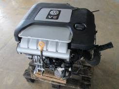 Двигатель в сборе. Volkswagen Golf Volkswagen Bora Volkswagen New Beetle SEAT Toledo Двигатель AQN. Под заказ