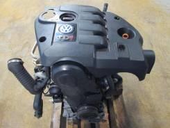 Двигатель в сборе. Volkswagen Passat Audi A4 Skoda Superb Двигатель AVB. Под заказ