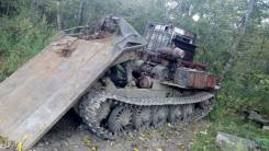 АТЗ ТТ-4М. Продам трактор-трелевочник, 3 000 куб. см.