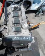 Двигатель в сборе. Volkswagen Sharan SEAT Alhambra Двигатель AJH