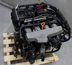 Двигатель в сборе. Audi A4 Audi A6 Двигатель AJL. Под заказ