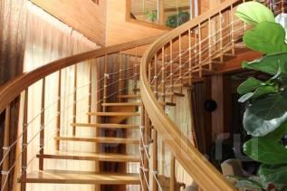 Лестницы. Изготовление под Заказ.