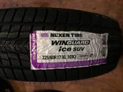 Nexen Winguard SUV. Зимние, без шипов, 2015 год, без износа, 4 шт