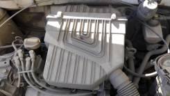 Корпус воздушного фильтра. Renault Logan, LS1Y, LS0H, LS0G/LS12 Двигатели: K4M, K7M, K7J