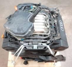 Двигатель в сборе. Audi: A4, A6, A8, 100, 80, Coupe Двигатель AAH. Под заказ