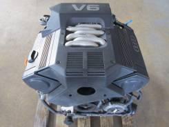 Двигатель в сборе. Audi: A4, A6, 100, 80, Coupe Двигатель ABC. Под заказ