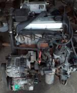 Двигатель в сборе. Volkswagen Passat Volkswagen Golf Volkswagen Vento SEAT Cordoba SEAT Ibiza SEAT Toledo Двигатель AGG. Под заказ