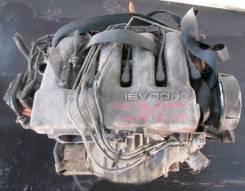 Двигатель в сборе. Audi 80 Audi Coupe Двигатель 6A. Под заказ