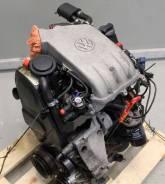 Двигатель в сборе. Volkswagen Passat Volkswagen Vento Volkswagen Golf Двигатель AEK. Под заказ