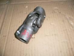 Карданчик рулевой. Nissan Cefiro, A33, PA33 Двигатель VQ20DE