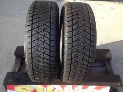 Bridgestone Blizzak DM-V2. Зимние, 2014 год, износ: 10%, 2 шт