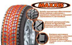 Maxxis SS-01 Presa SUV. Зимние, без шипов, 2014 год, без износа, 4 шт