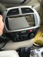Кронштейн климат-контроля. Toyota RAV4, ACA21W, ACA20, ACA21, ACA20W
