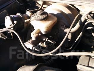 Цилиндр главный тормозной. Toyota Crown, GS131, GS131H Двигатель 1GGZE