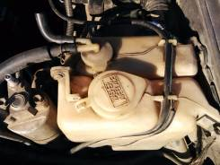 Расширительный бачок. Toyota Crown, GS131 Двигатель 1GGZE