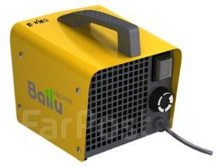Обогреватель (пушка тепловая) Ballu BKX-3, 2 кВт, гарантия 2 года