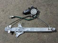 Стеклоподъемный механизм. Toyota Camry, SV41 Двигатель 3SFE