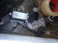 Моторчик заднего дворника. Toyota RAV4, ACA31, ACA36 Двигатель 2AZFE