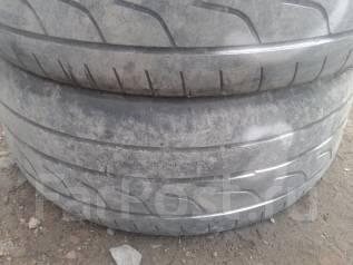 Bridgestone Potenza RE001 Adrenalin. Летние, износ: 60%, 3 шт