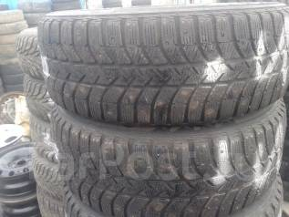 Bridgestone Ice Cruiser 5000. Всесезонные, 2012 год, износ: 40%, 4 шт