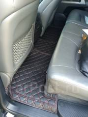 Коврик. Nissan Teana Nissan Pathfinder Lexus: RX330, RX350, RX450h, RX270, GX470, RX400h, GX460, LX570 Toyota: RAV4, Camry, Harrier, Land Cruiser, Lan...