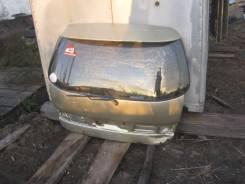 Дворник двери багажника. Toyota Gaia, SXM15