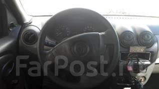 Подушка безопасности. Renault Logan, L8 Двигатели: H4M, K4M, K7M