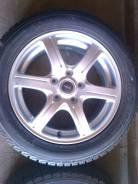 Bridgestone. 6.5x16, 5x114.30